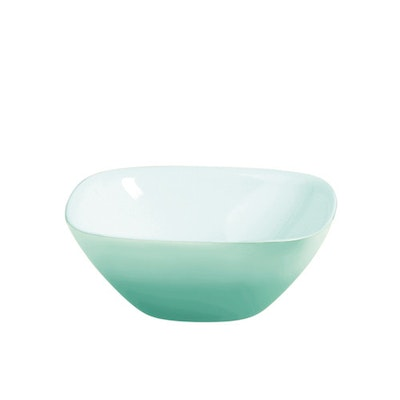 Glam Bowl - Green - Image 1