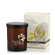 Citrus Soy Wax Candle