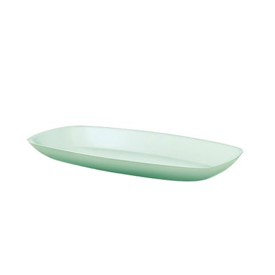 Glam Serving Tray - Green
