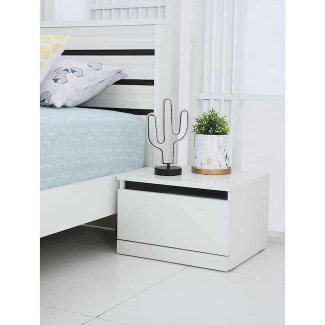 Lena Bedside Table - 1