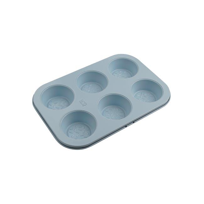 Tasty Muffin Tin (2 Sizes) - 0