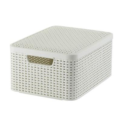 Style Box V2 + Lid - Off White - Image 2