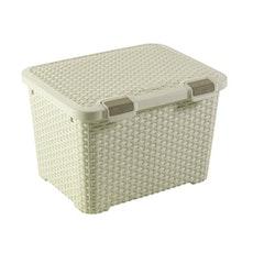 Style Box 43L - Off White