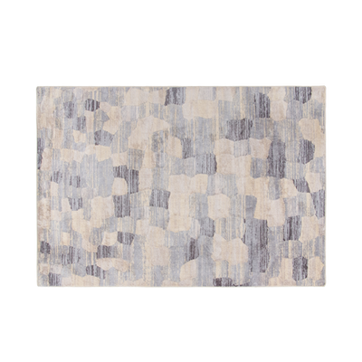 c2eab43194d7 Garrett Rug - Rain (3 Sizes)  199
