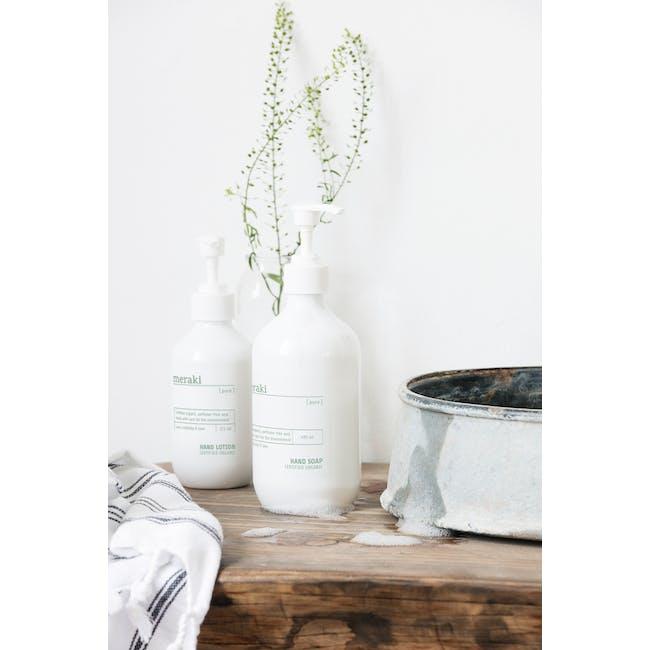 Pure Organic Hand Soap (For Sensitive Skin) - 2