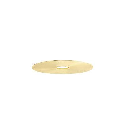 Drop Hat - Brass - Image 2