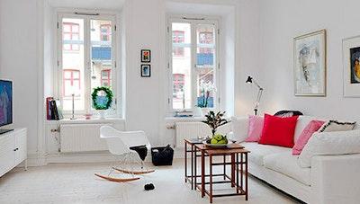 RAR Rocker Chair - White - Image 2