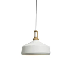 Hanging Conical, Wide Conical & Bowl Pendant Lamp (Set of 3)