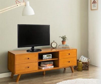 Retro TV Cabinet - Image 2