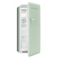 FAB28 Smeg 50s Retro Fridge - Pastel Green