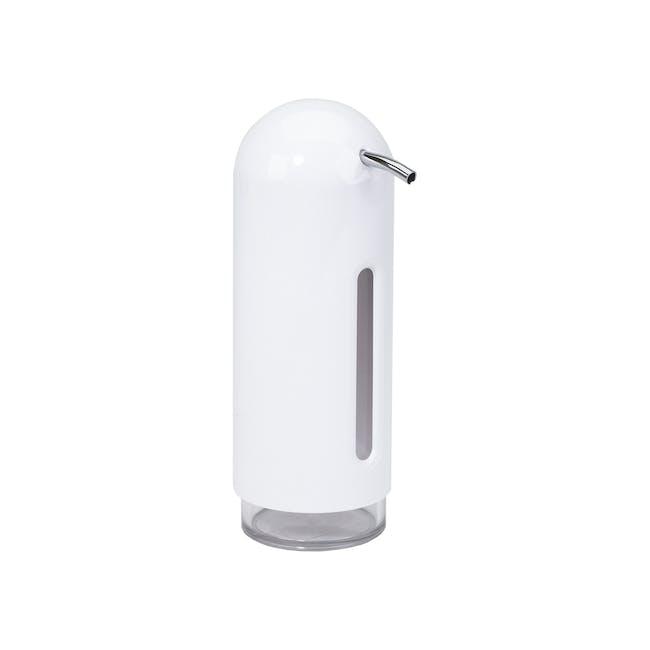 Penguin Soap Pump - White - 0