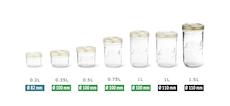 Familia Jar 0.35L