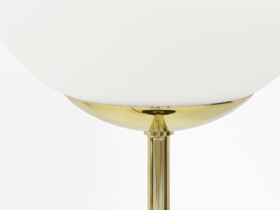 Amelia Table Lamp - Brass - Image 2