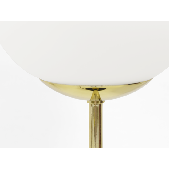 Sparker - Amelia Table Lamp - Brass