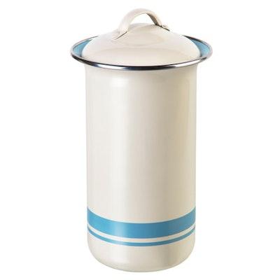 Jamie Oliver Tin Container