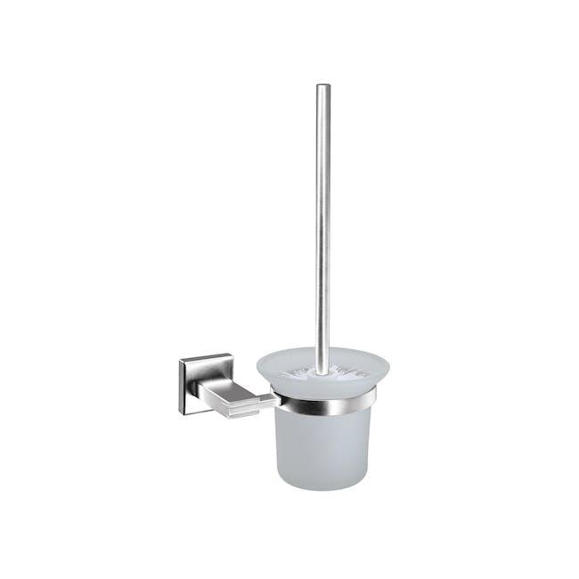 JVD Argo Toilet Brush Holder - 0