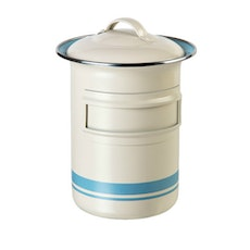 Jamie Oliver Tin Container with Label Slot