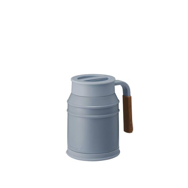 MOSH! Mug cup 400ml - Turquoise - 0