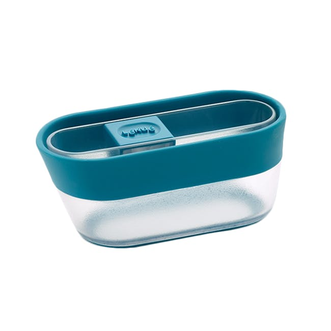 Smart Measuring Spoon & Cup - Blue - 0