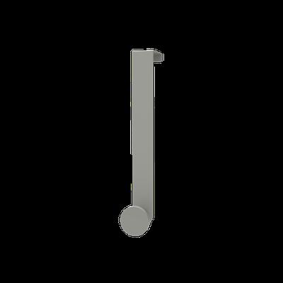 Over the Door Hooks Medium - Bone - Image 1