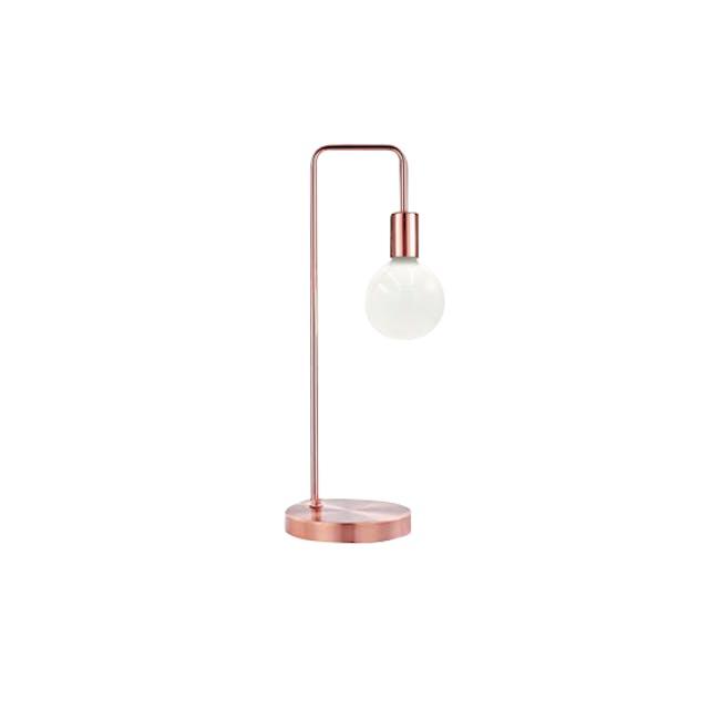 Oro Table Lamp - Copper - 0