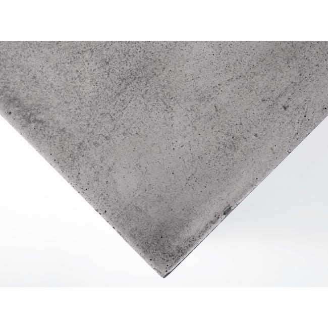 Ryland Concrete Coffee Table 1.2m - 1