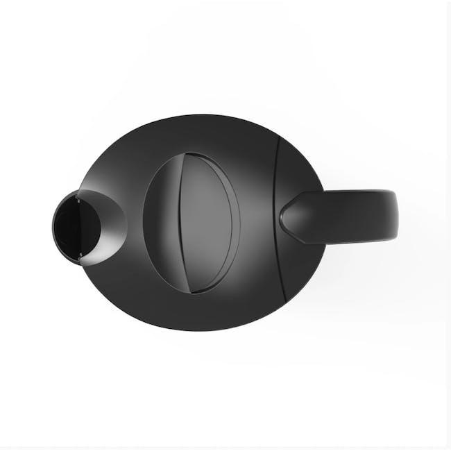 Odette Immersed Type 1.7L Electric Kettle - Black - 4