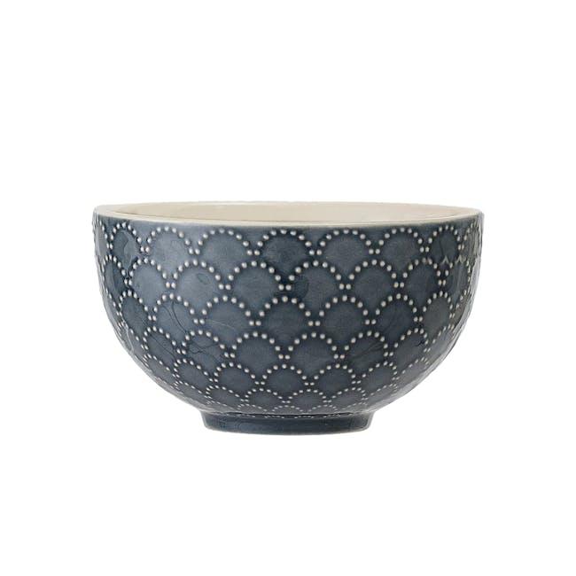 Nari Small Plate and Bowl Set - 1
