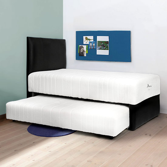 Life Balance by Serta - Unison 3 in 1 Super Single Bed