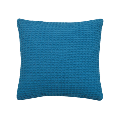 Natalia Cushion - Blue - Image 2
