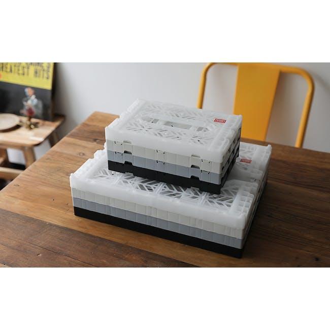 Aykasa Foldable Midibox - White - 1
