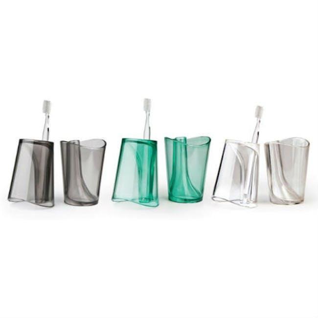 Flip Cup - Green - 3