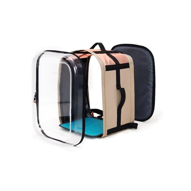 Pidan Pet Backpack Carrier - 1