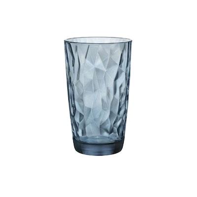 Diamond Cooler 470 ml - Ocean Blue - Image 2