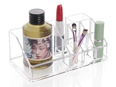 Compact Beauty Storage Organizer