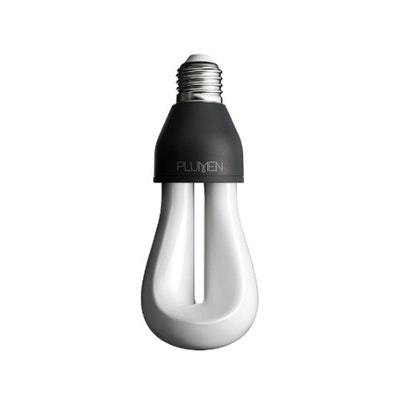 Plumen 002 Dimmable LED Bulb