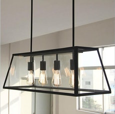 Trapezio Pendant Lamp