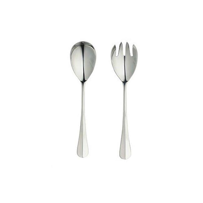 Vintage Cutlery Serving Set - 0