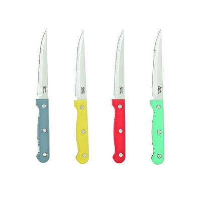 Steak Knives (Set of 4) - Image 1