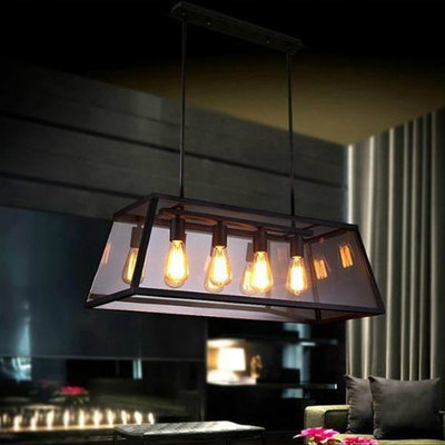 Trapezio Pendant Lamp - Image 2