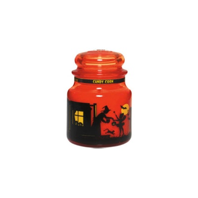 Candy Corn Medium Jar