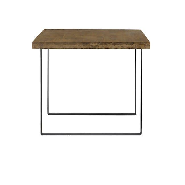 Dakota Dining Table 1.6m - 5