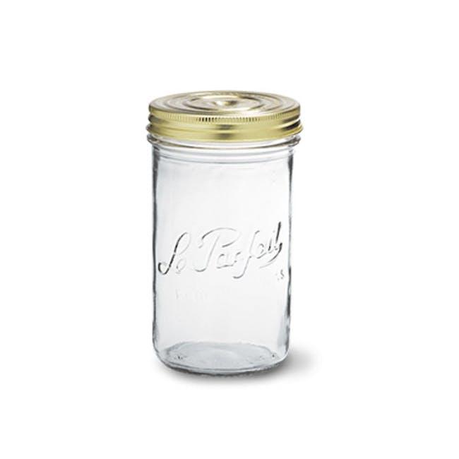 Familia Jar 1.0L - Narrow - 0