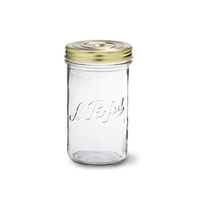 Familia Jar 1.0L - Narrow - Image 1