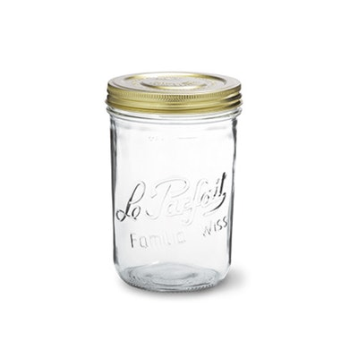 Familia Jar 1.0L - Wide - Image 1