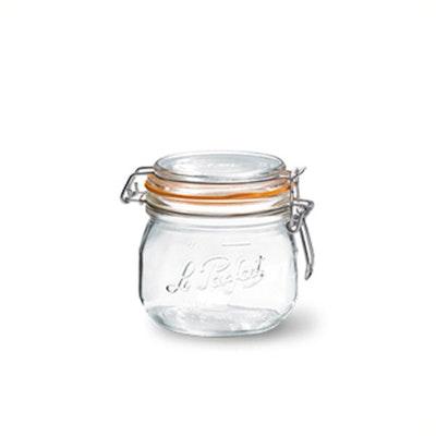 Super Jar 0.5L  - Image 1