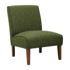 Accent Lounge Chair - Forest