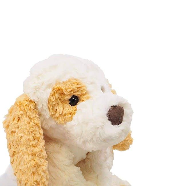 Gund Dog Cozys Refresh 10 Inches Plush Toy - 2