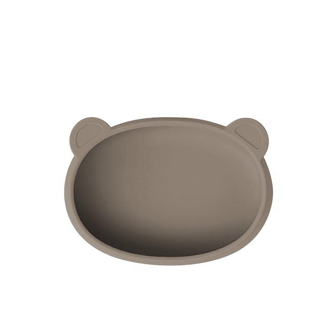 MODU'I Bear Snack Bowl 320ml - Beige - 0