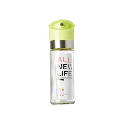 110ml Glass Condiment Dispenser - Image 1